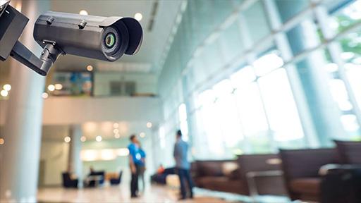 İşyeri Güvenlik Kamerası Nasıl Olmalı